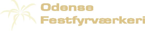 Odense Festfyrværkeri